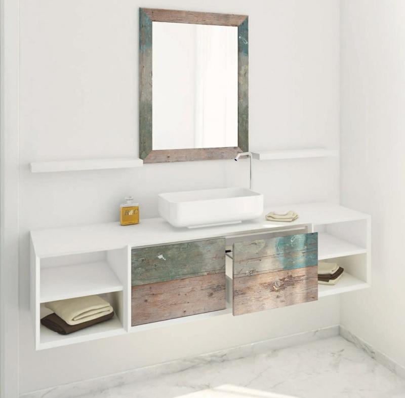 Startseite Design Bilder – Dynamisch Kleine Badezimmer Design Idee ...