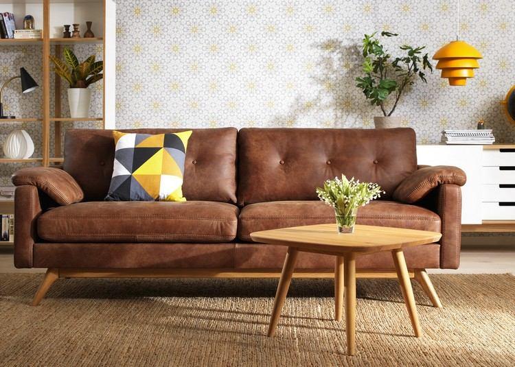 wohnzimmer design ideen - boisholz, Mobel ideea