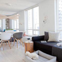 Belgian Linen Sofa Victorian Parlor Skandinavisch Einrichten Mit Hellen Farben Und Holztönen