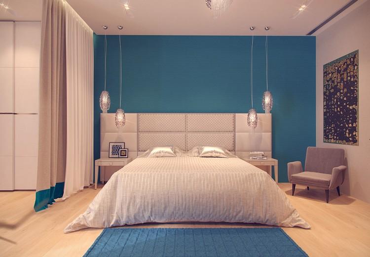 Wohnideen fr Farbgestaltung Wohnzimmer 12 Wandfarben