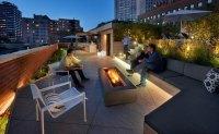 Dachterrasse gestalten wie ein Profi - 12 Ideen und Beispiele