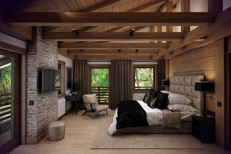 Wohntrends 2016 Gemtlichkeit und Holz im Vordergrund