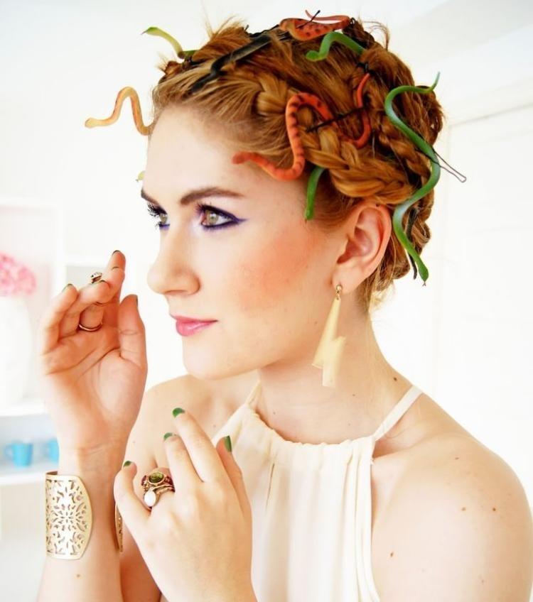 Fasching Kostüme Für Damen 10 Ideen Mit Anleitung