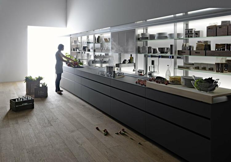 Innovatives Kchenschrank Design New Logica System