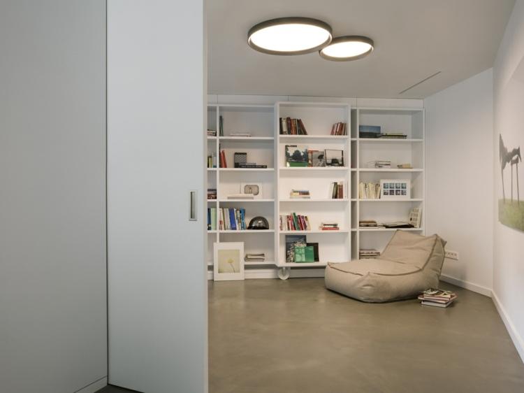 Led Deckenleuchten mit modernem Design 14 Lampen Ideen
