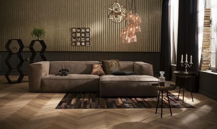 Wohnzimmer Mbel von Kare Design  die neue Heaven Kollektion