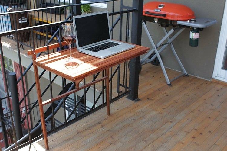 deko aus holz » terrassenholz, Gartengerate ideen