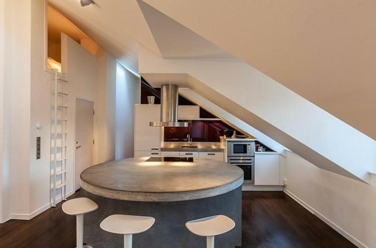 kuechen arbeitsplatte beton | moregs, Möbel