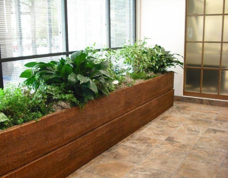 Hochbeet Balkon Selber Bauen Bepflanzen Holz Anbauen Gemuese | Moregs Hochbeet Balkon Bauen Bepflanzen