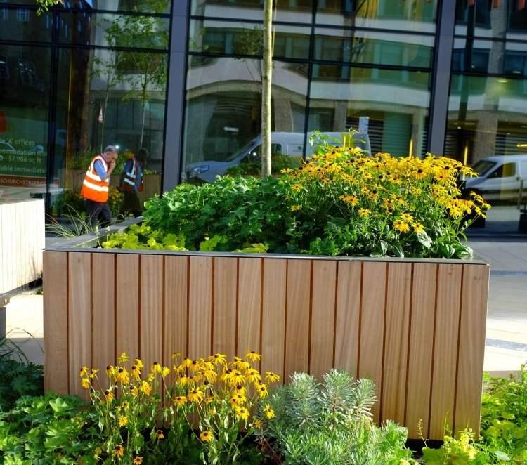 Hochbeet Fur Balkon Selber Bauen Und Bepflanzen Tipps Und | Moregs Hochbeet Balkon Bauen Bepflanzen