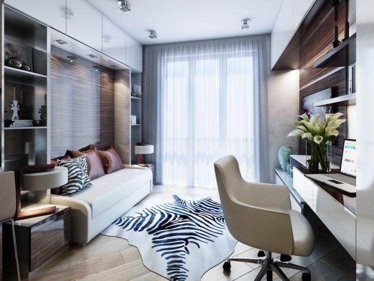 Kleine Wohnung einrichten  6 clevere Wohnideen fr 30 Qm