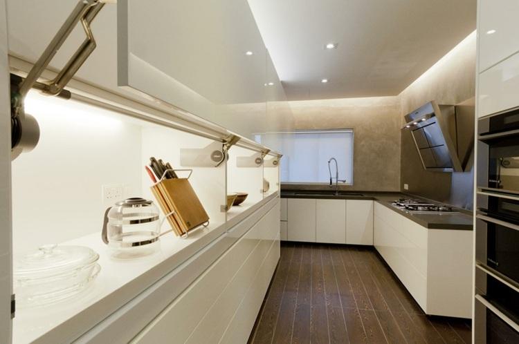 Kleine Wohnung Einrichten 22 Ideen Die Platz Sparen