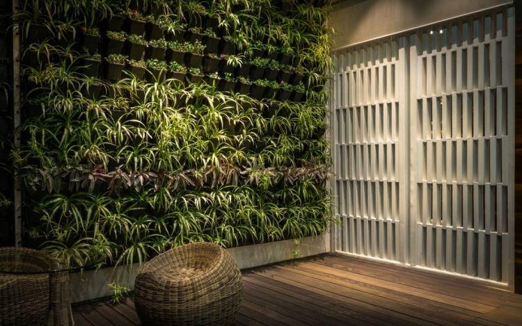 Kreative Wandgestaltung  moderne Designs in jedem Raum