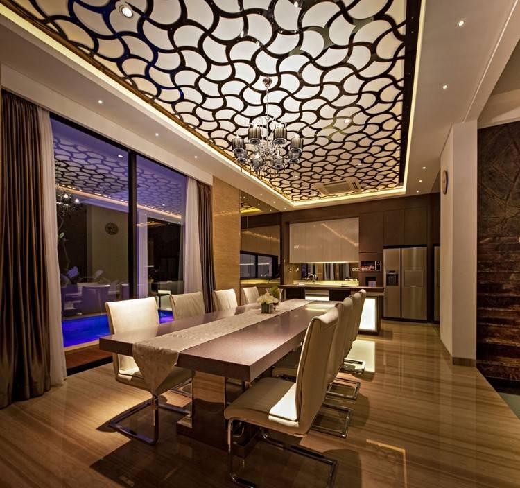 ideen fur deckengestaltung, moderne deckengestaltung – home sweet home, Design ideen