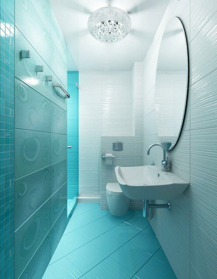 badezimmer accessoires turkis, badezimmer türkis – home sweet home, Design ideen