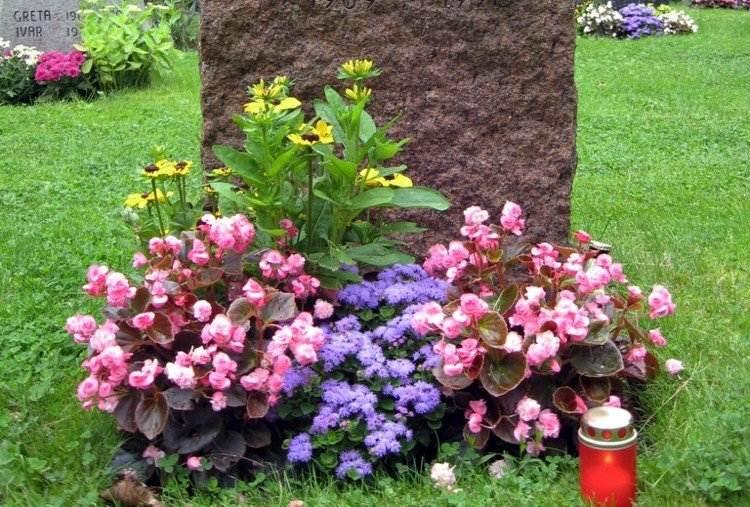 grabgestaltung kies muster | designmore, Gartenarbeit