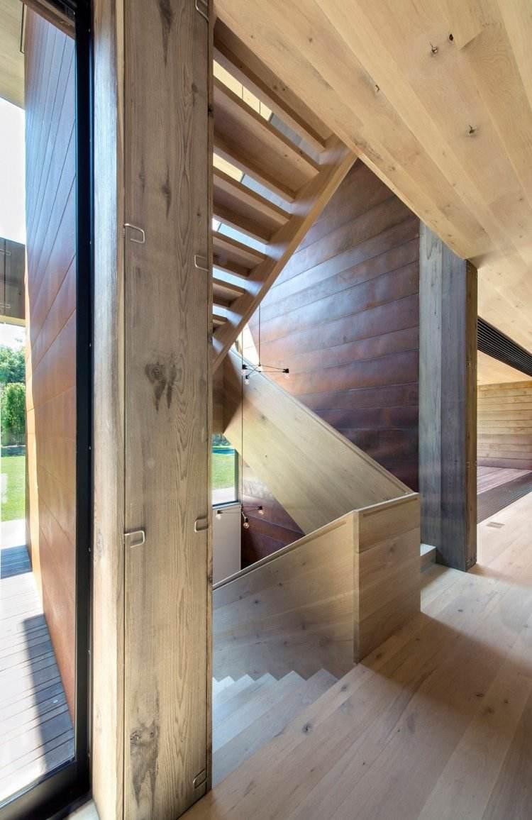 treppe in minimalistischem stil bilder, minimalistisch innen und küchengestaltung moderne küche interieur, Design ideen