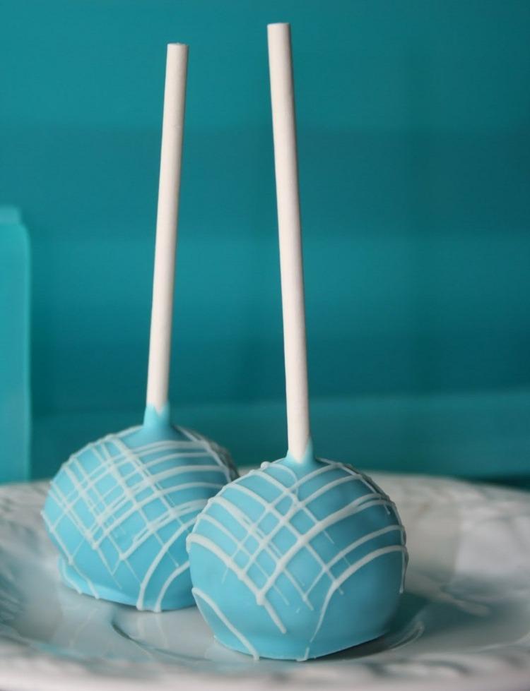 Cake Pops Rezepte  MiniKuchen am Stiel fr die Party