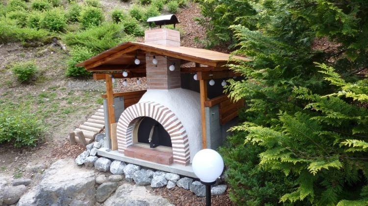 garten pizzaofen bauen tipps und design ideen zum nachmachen, Gartengerate ideen