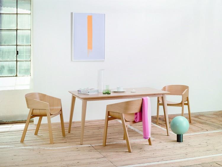 Galerie Fur Massivholzmobel Moderne Erganzung Zuhause