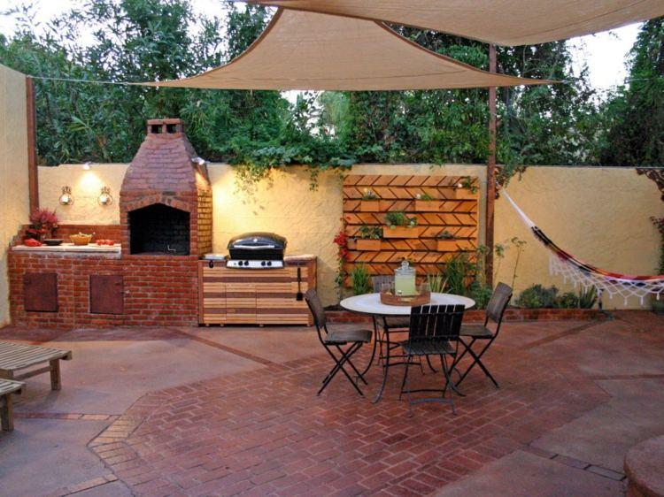 Awesome Pflege Haus Garten Kuche Im Garten Planen L Ideen With Gartenkche  Bauen