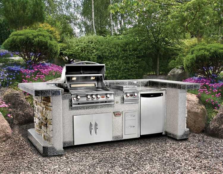 Outdoor Küche Camping Rezepte   Privatsammlung Antike Riva ...