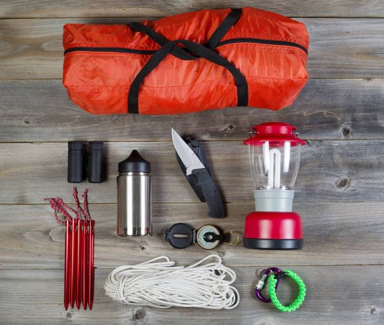 Camping Zubehr und Ausrstung  9 Top Produkte