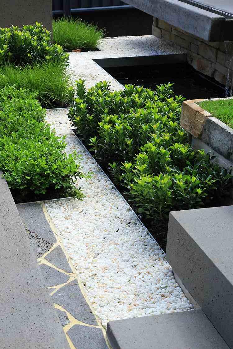 gartengestaltung pflege andschaftsbau beeteinfassung metall garten, Garten und erstellen