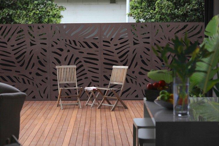 garten sichtschutz garten sichtschutz ideen design garden wall, Garten und erstellen