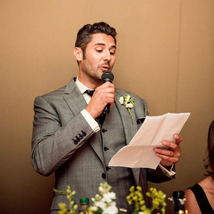 Hochzeitsrede als Trauzeuge  Tipps die Erfolg garantieren