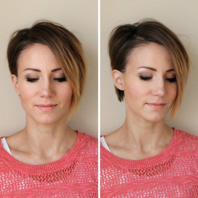 Kurze Haare Locken Frisuren Mit Locken Für Kurzhaarschnitt