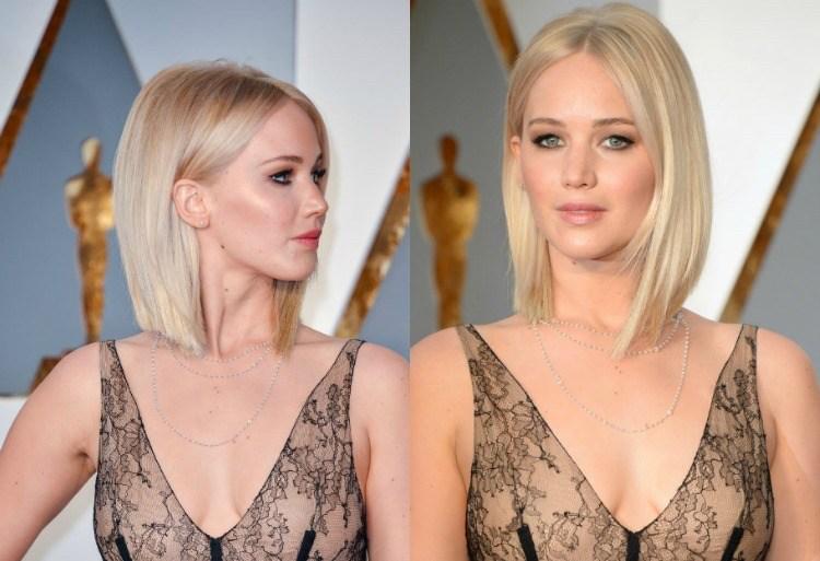 Frisuren Für Rundes Gesicht Tipps Und Inspirationen Von Den Stars