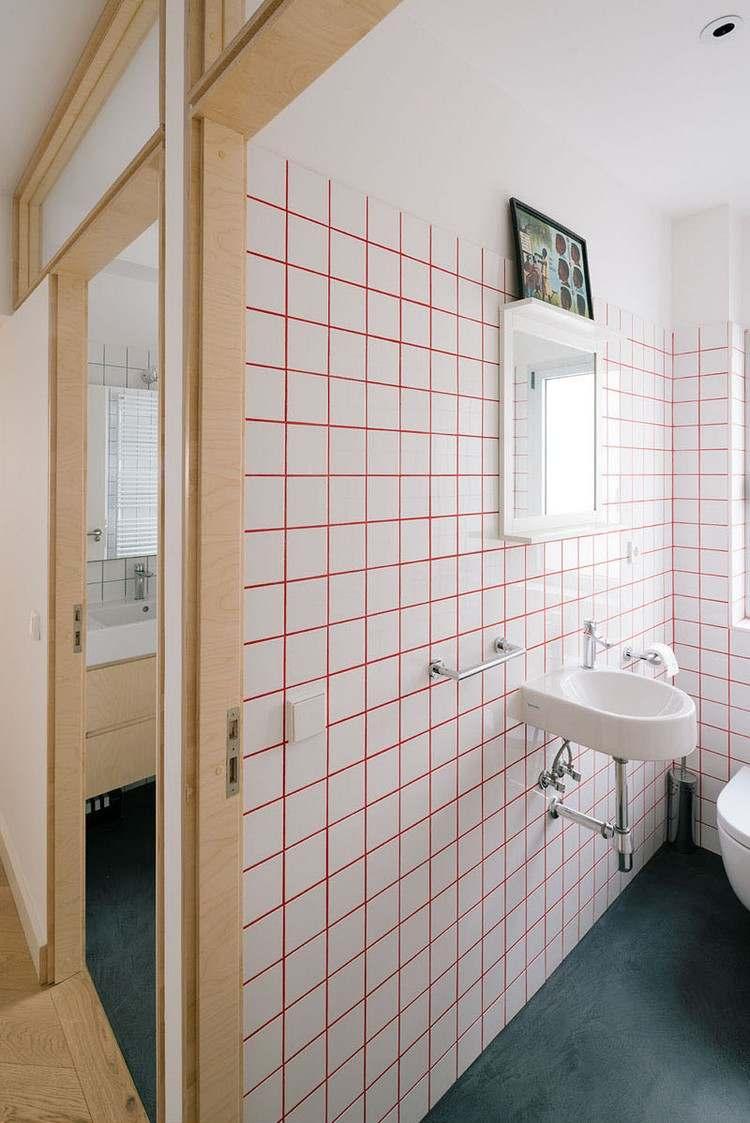 Fliesen Wand Rot Wand Fliesen Aus Stein Marmor Boden Fliesen Bad Ebay