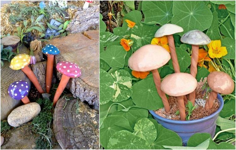 Töpfern Ideen Für Den Garten 20 Tolle Anregungen Zum Nachmachen