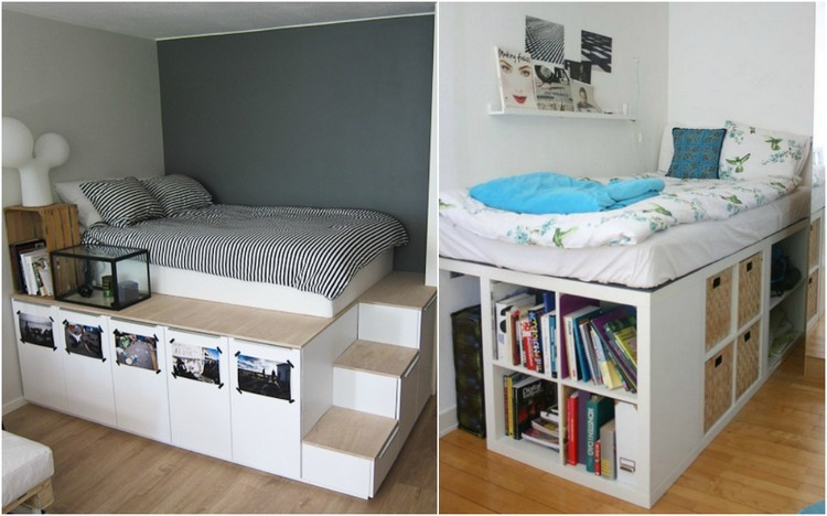 Schlafzimmer Bett 140x200 Winkle Madrid Boxspringbett Mit