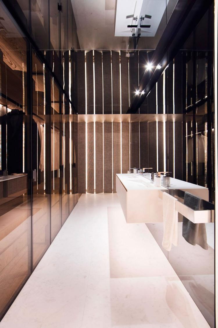ankleidezimmer modern 22 modern design von schr nke f r. Black Bedroom Furniture Sets. Home Design Ideas