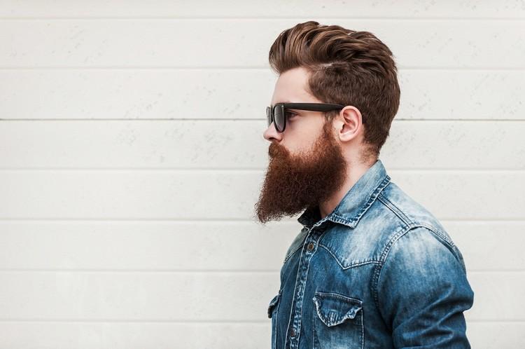 Männerfrisuren Mit Bart 2016 Die Besten Styles Im Überblick