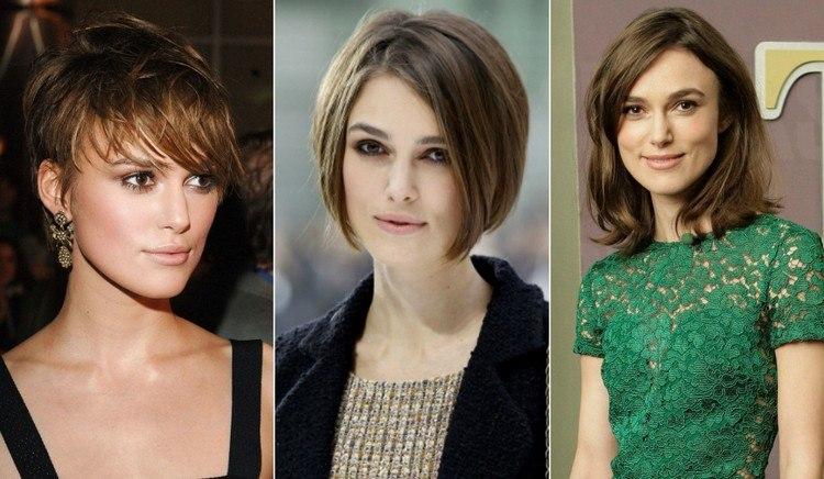 Damen Übergangsfrisuren Stylen Tipps & Inspiration Von Den Stars