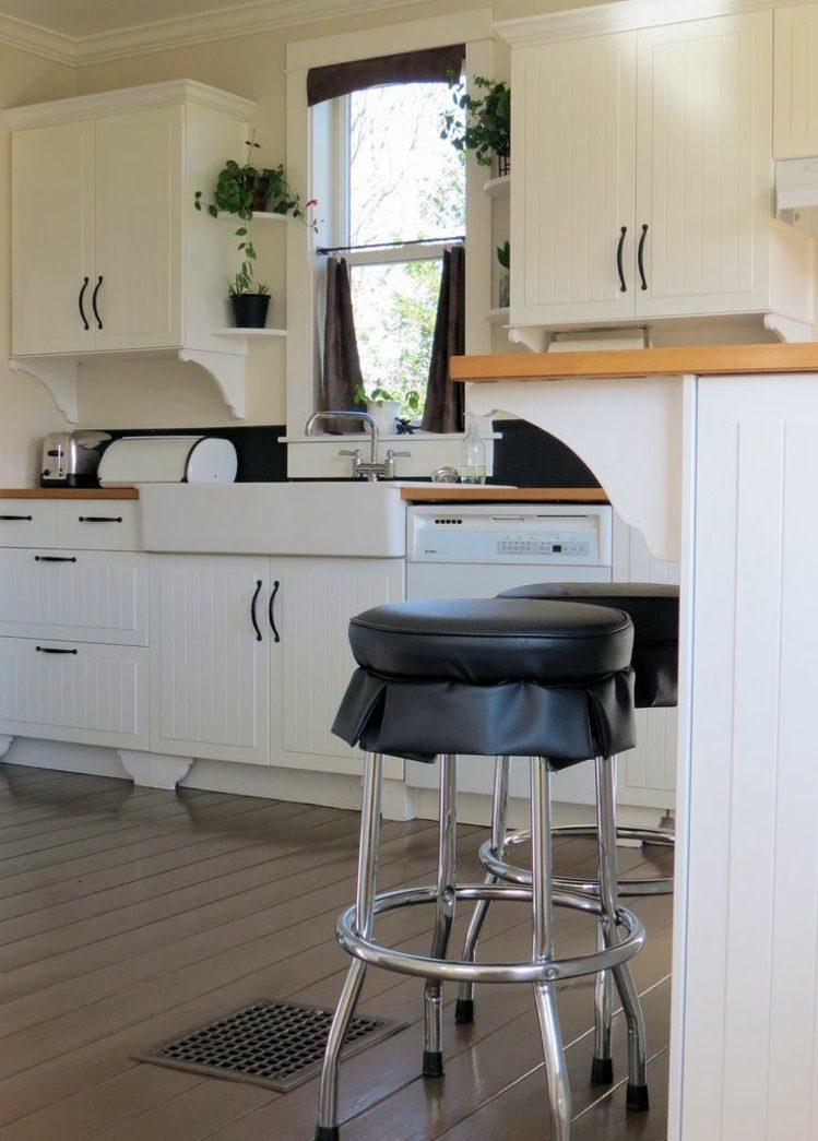 Regal Küche Vintage