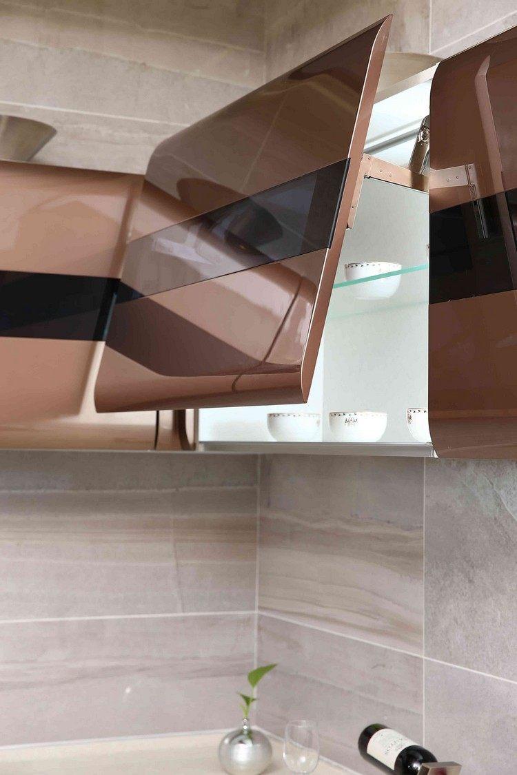 h ngeschrank k che diy k chen schr nke montieren roller. Black Bedroom Furniture Sets. Home Design Ideas