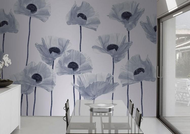 Beautiful Abwaschbare Tapeten Für Die Küche Gallery - Ideas ...