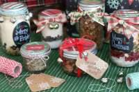 Geschenke im Glas zu Weihnachten - 17 Ideen & Rezepte ...
