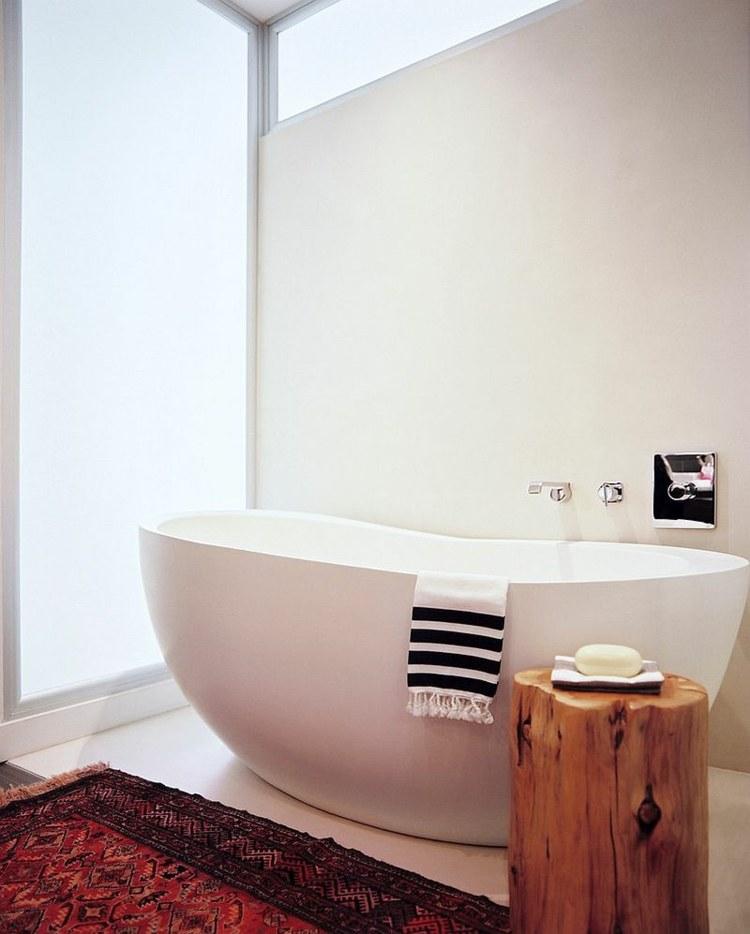Handtuchhalter fürs Bad - 17 ungewöhnliche und kreative Ideen