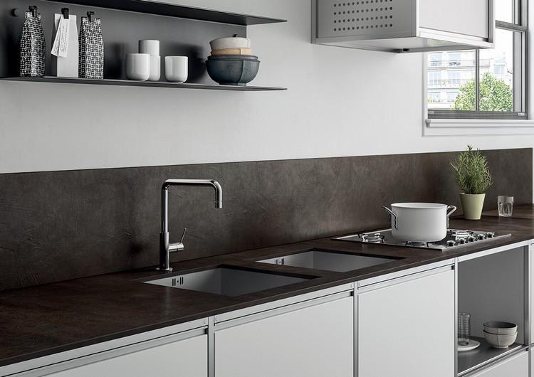 Hochwertige Keramik Arbeitsplatten Für Küche Mit Modernem