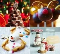 Backen zu Weihnachten fr Kinder & Erwachsene - Witzige ...