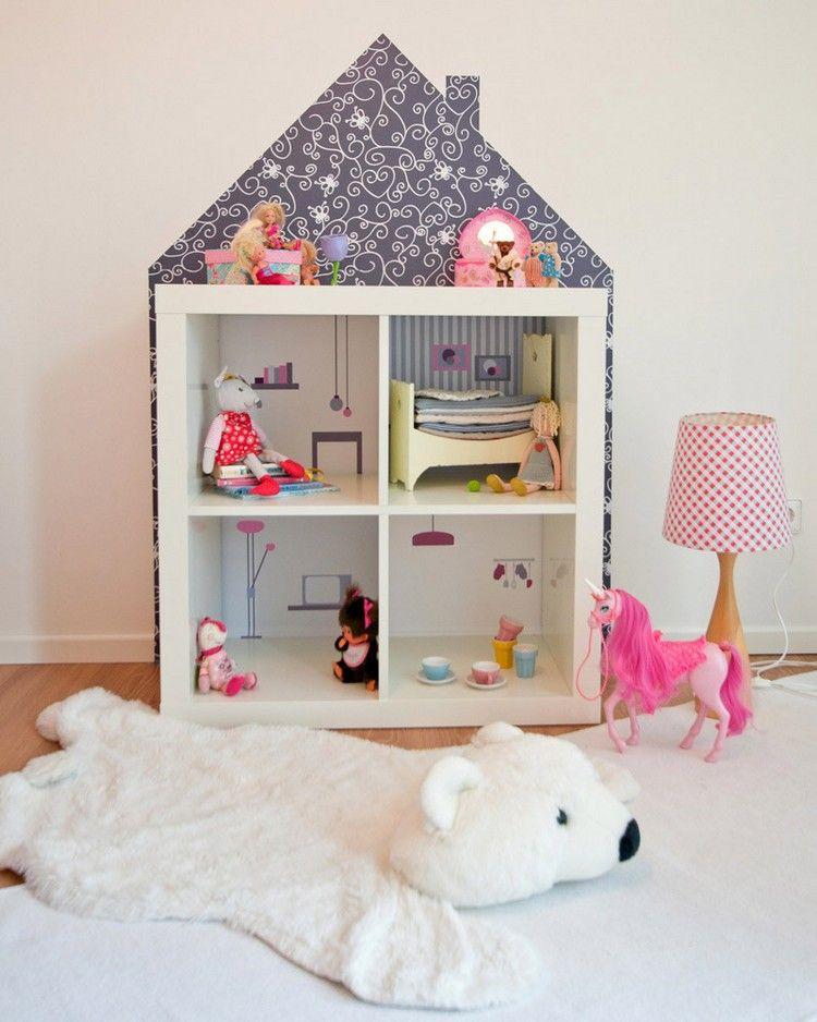 Ikea Hacks Und Kreative Ideen Fürs Kinderzimmer  20