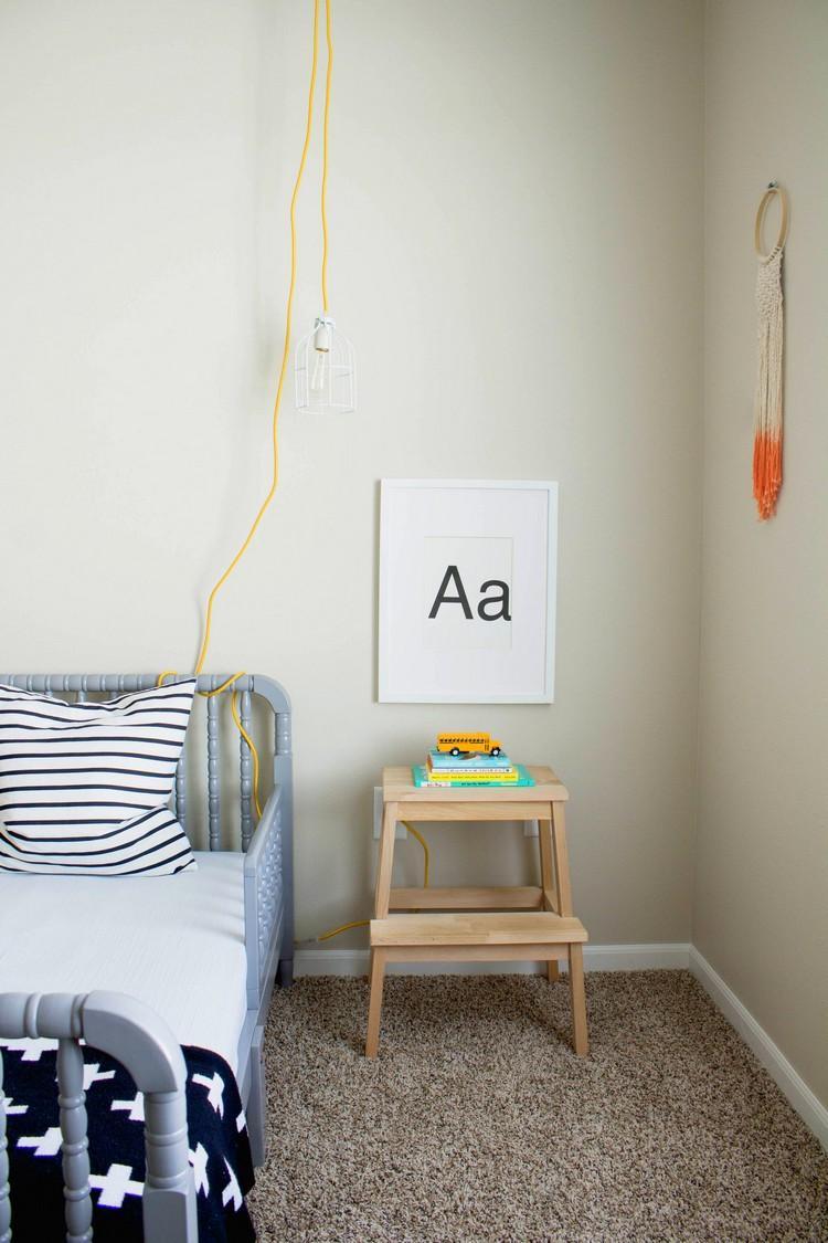 Ikea Hacks und kreative Ideen frs Kinderzimmer  20 Inspirationen