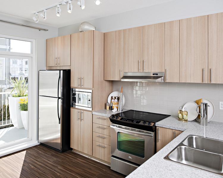 Küche Modern Und Funktional Planen  Küchenplanung Nach Maß