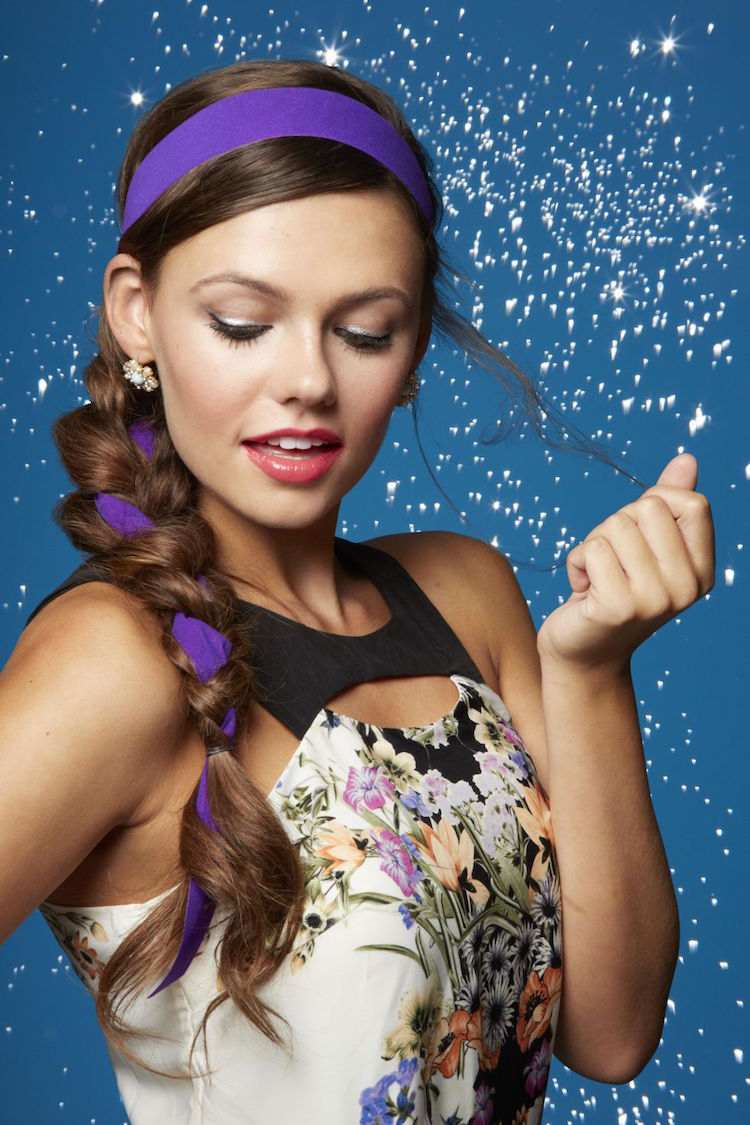 Abendfrisuren selber machen  Tipps und Tricks fr effektvollen Look