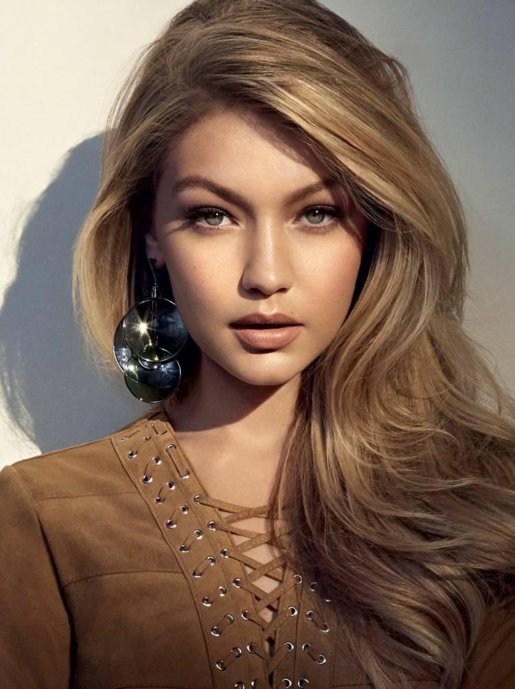 Damen Haarfarben Trends 2017 Was Ist Im Kommenden Jahr Angesagt?